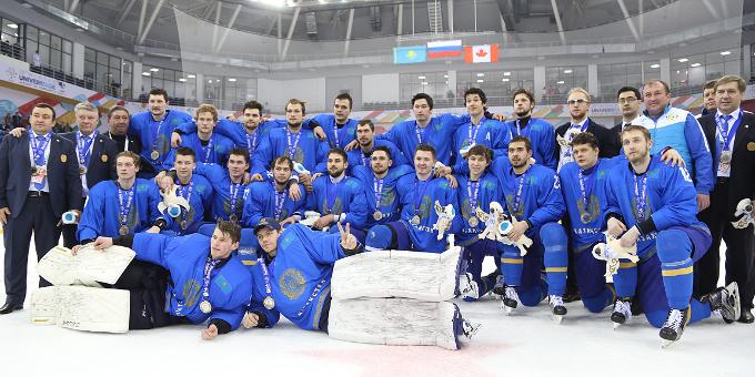 Объявлен состав сборной Казахстана на Азиатские игры