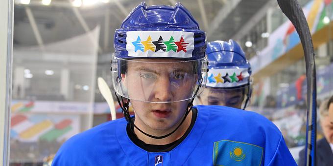 """Антон Сагадеев: """"В матче с Японией покажем свой лучший хоккей"""""""