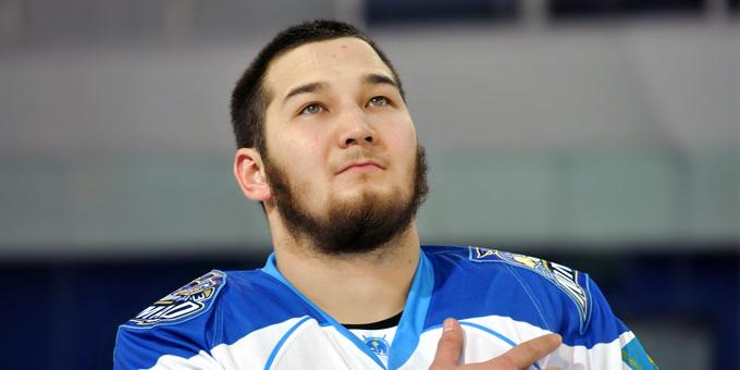 """Дамир Рыспаев: """"Если КХЛ не снимет дисквалификацию, то я уеду в Северную Америку"""""""