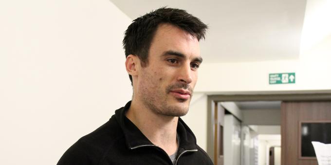 Брэндон Боченски присоединится к сборной Казахстана до конца недели