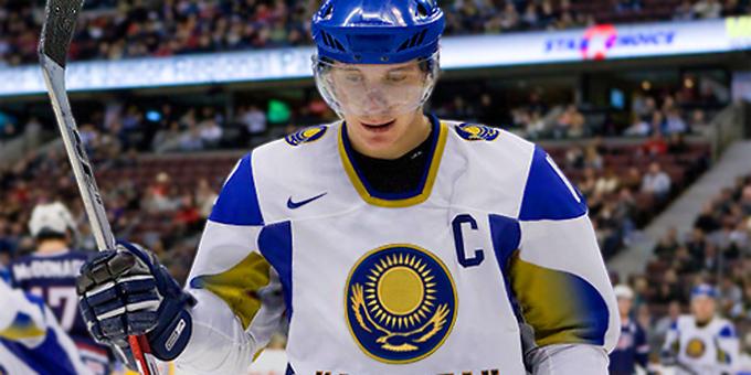 """Никита Иванов: """"Хоккейная атмосфера в Канаде произвела сильное впечатление"""""""