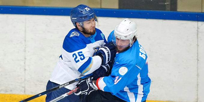 """Дамир Рыспаев: """"Если у хоккеиста нет желания забивать, то это беда"""""""