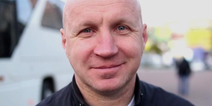"""Эдуард Занковец: """"Мы завершили подготовку к чемпионату мира"""""""