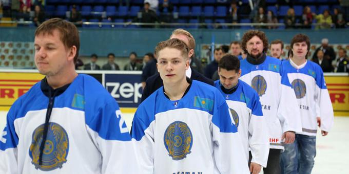 Утверждён календарь международных турниров для всех сборных Казахстана
