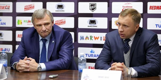 """Алексей Ждахин: """"Проиграли, но на данный момент так, наверное, и лучше"""""""