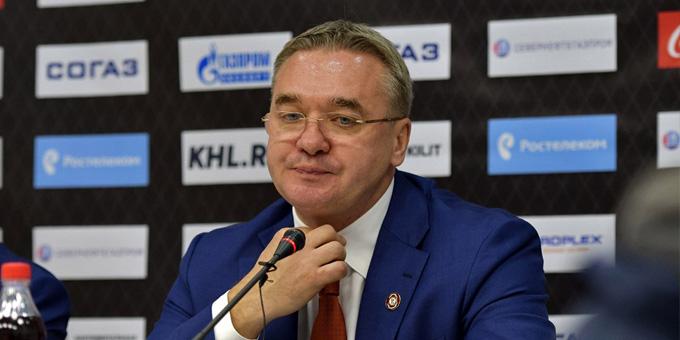 """Валерий Белов: """"Нам было очень сложно"""""""