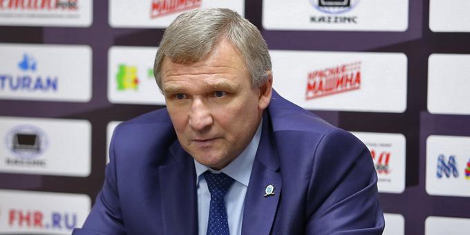 """Алексей Ждахин: """"Нужен ли нам Дамир Рыспаев? Нужно смотреть на его готовность"""""""
