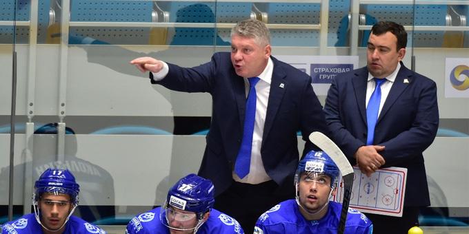 """Юрий Михайлис: """"Это лучший матч за последние два месяца"""""""