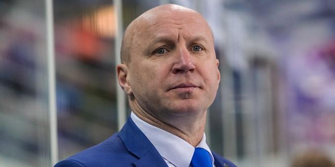 Белорусский специалист Эдуард Занковец стал главным тренером хоккеистов братиславского «Слована»