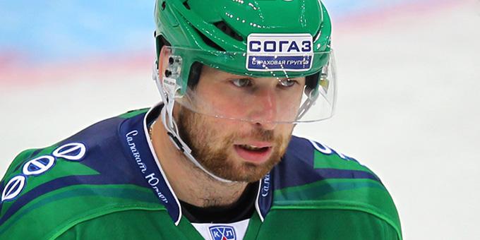 Александр Мерескин может перейти в топовый клуб чемпионата Казахстана