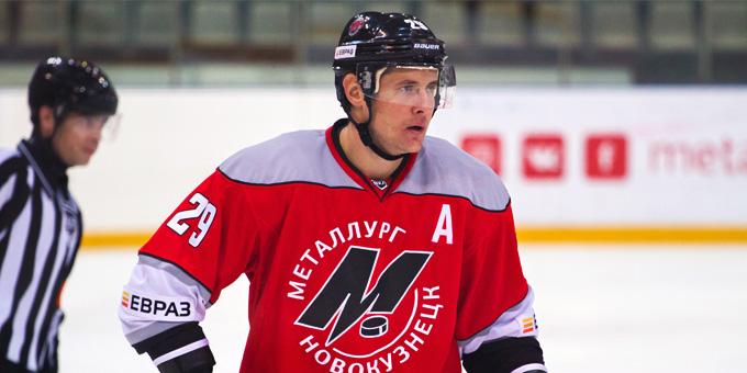 Алексей Васильченко выставлен на драфт отказов