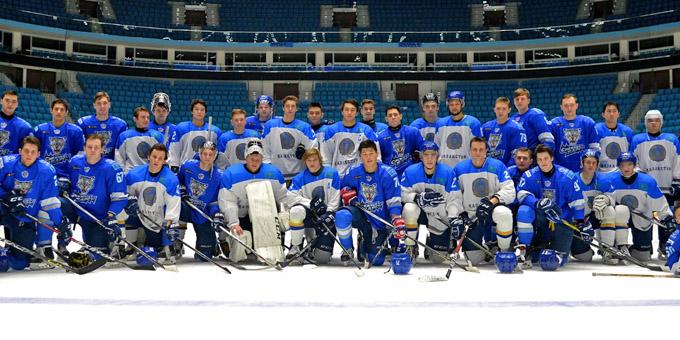 Стал известен предварительный состав молодёжной сборной Казахстана