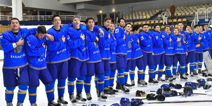 Молодёжная сборная Казахстана одолела Австрию