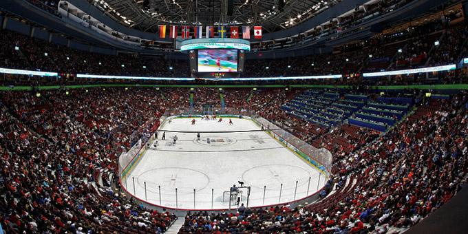 Молодёжная сборная Казахстана сыграет на чемпионате мира в Канаде