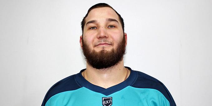 КХЛ отменила бессрочную дисквалификацию тафгая «Барыса»