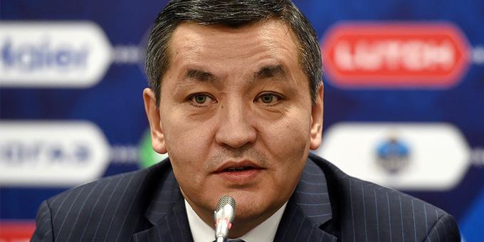 """Аскар Шопобаев: """"Ради команды готов сделать всё"""""""