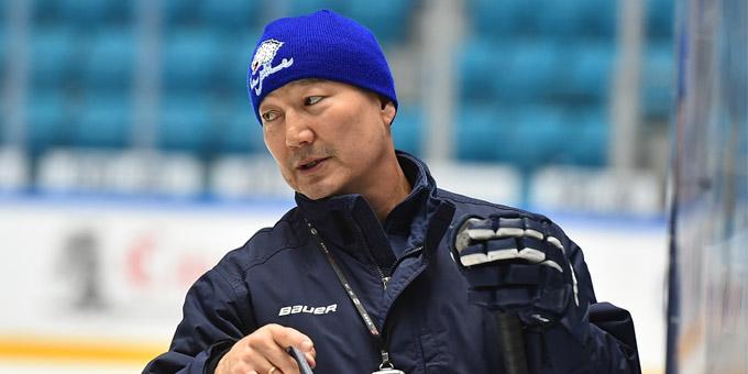 """Галым Мамбеталиев: """"На турнире в Польше нам нужно оценить готовность игроков"""""""
