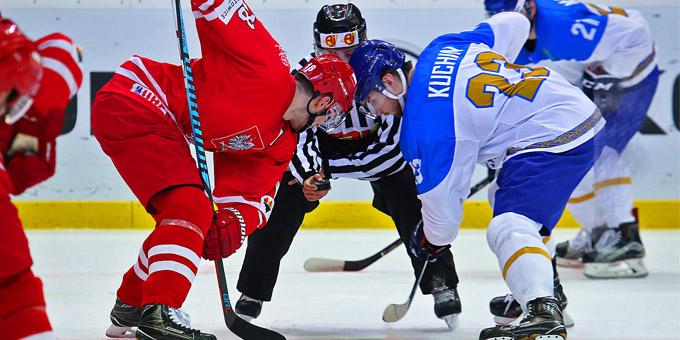 Сборная Казахстана одержала победу над Польшей