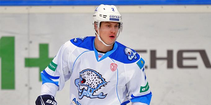 Роман Савченко продолжит карьеру в одном из клубов КХЛ
