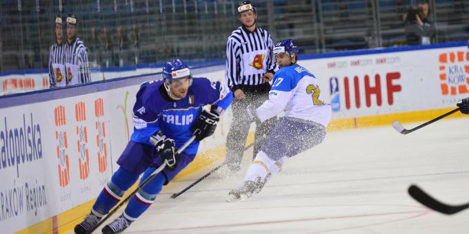 Стал известен состав сборной Казахстана на второй матч против Италии