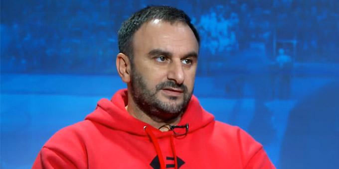 """Шуми Бабаев: Что за дичь происходит в """"Барысе""""? Президент клуба видит хоккей по-своему"""