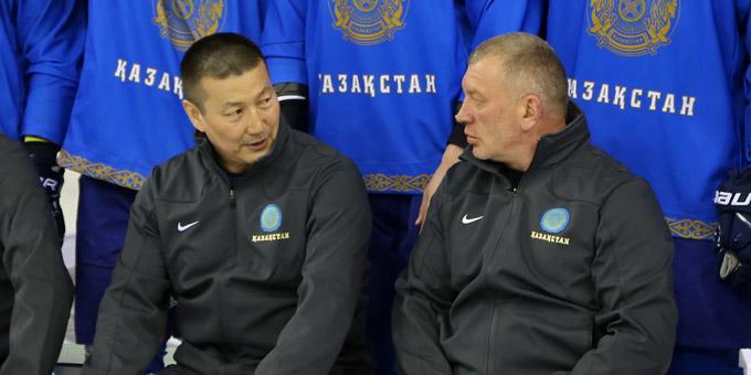 """Олег Шулаев: """"Акцент делаем на игровую дисциплину и самоотдачу"""""""