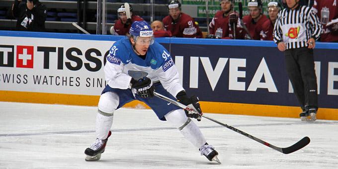 Никита Иванов отказался от выступления за сборную Казахстана