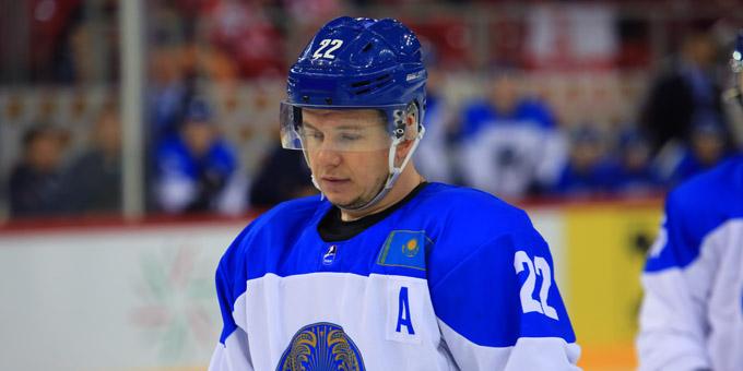 """Роман Старченко: """"Планирую отвлечься от хоккея и привести голову в порядок"""""""
