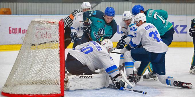 В Казахстане открывается собственная молодёжная хоккея лига