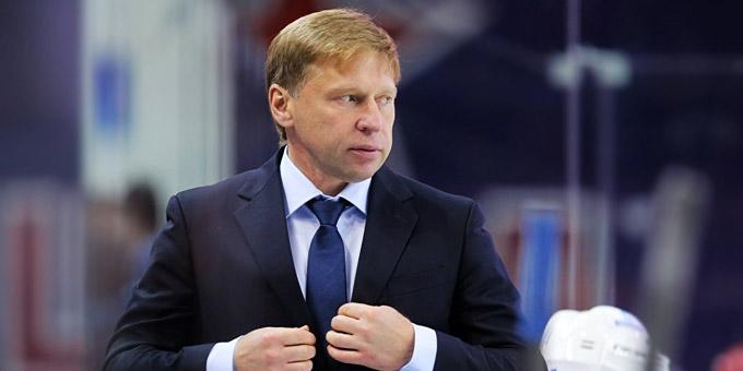Евгений Корешков войдёт в тренерский штаб ЦСКА