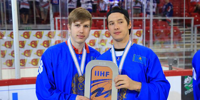 """Валерий Орехов: """"Если бы не хоккей, работал на шахте в Сатпаеве"""""""