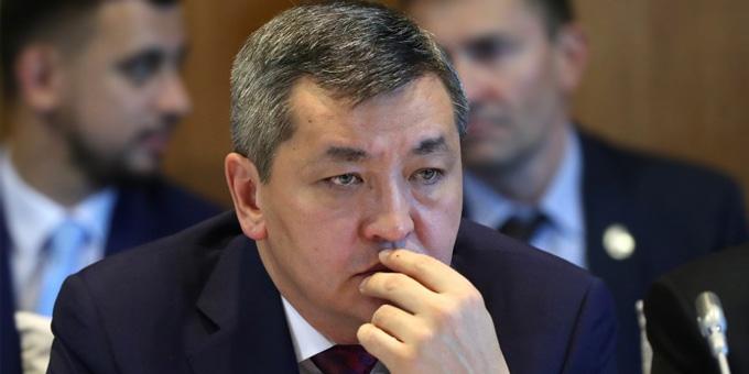 """Аскар Шопобаев: """"Мы бы хотели, чтобы родилась новая сборная Казахстана"""""""