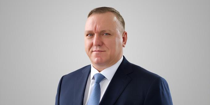 "Президентом ""Барыса"" назначен Борис Иванищев"