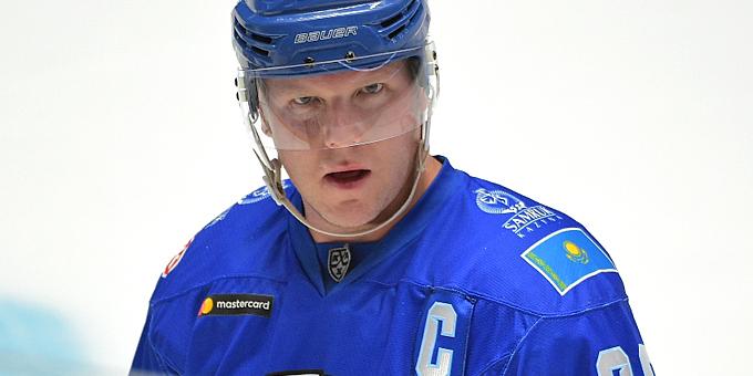 """Кевин Даллмэн: """"Валерий Орехов - в будущем один из топовых казахстанских игроков"""""""