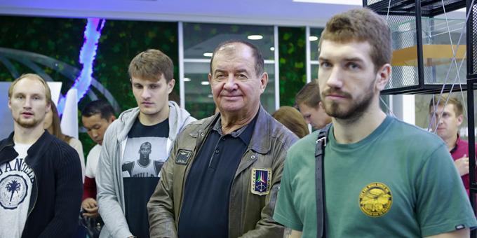 """Николай Проскурин: """"Леонид Метальников сливал игры и хотел больше всех получать. Странный парень. Зачем скотину мучить?"""""""