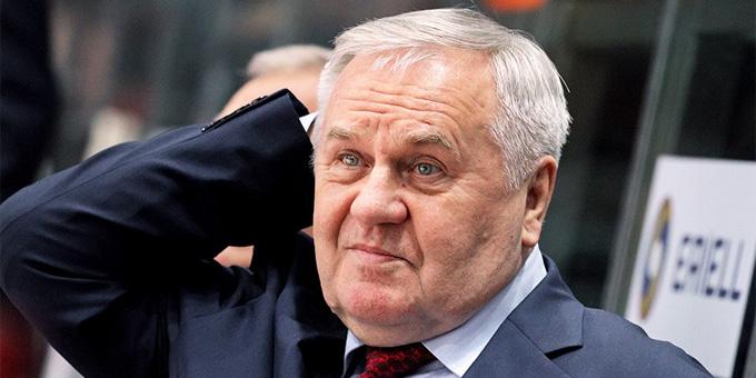 """Владимир Крикунов: """"Дастин Бойд без Брэндона Боченски ничего не показал"""""""