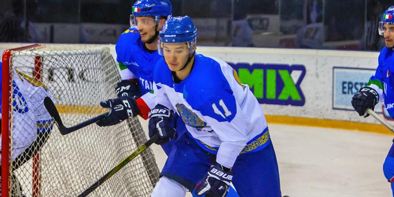 """Мадияр Ибрайбеков: """"За счёт командного духа, мы смогли переиграть всех"""""""
