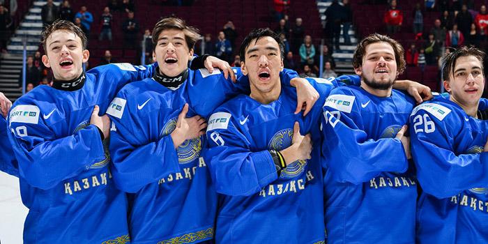 В Астане пройдёт автограф-сессия молодёжной сборной Казахстана