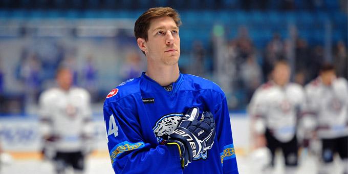 Даррен Диц получил казахстанское гражданство и сыграет на чемпионате мира в Астане