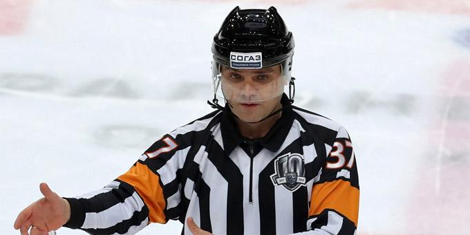 КХЛ оштрафовала Коди Франсона, но не признала судейскую ошибку