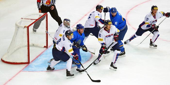 Сборная Казахстана проведёт контрольные матчи с Южной Кореей и Беларусью