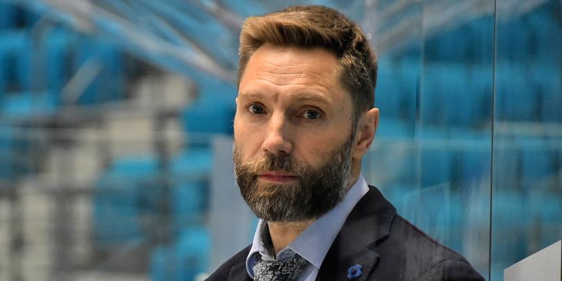 Александр Истомин возглавил юниорскую сборную Казахстана