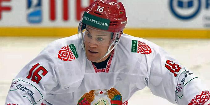 Сборная Беларуси усилилась двумя североамериканскими легионерами к чемпионату мира в Астане