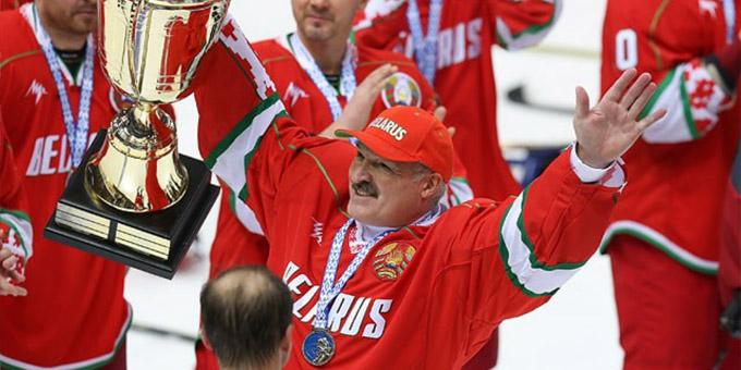 В Беларуси решили отказаться от КХЛ и вместо этого развивать свой чемпионат
