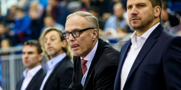 Сборная Венгрии лишилась главного тренера