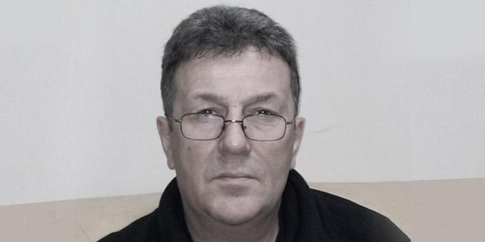 Ушёл из жизни первый в истории вратарь сборной Казахстана Леонид Шиляев