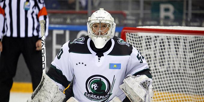 Артём Микушин оформил три шатаута на Кубке Казахстана