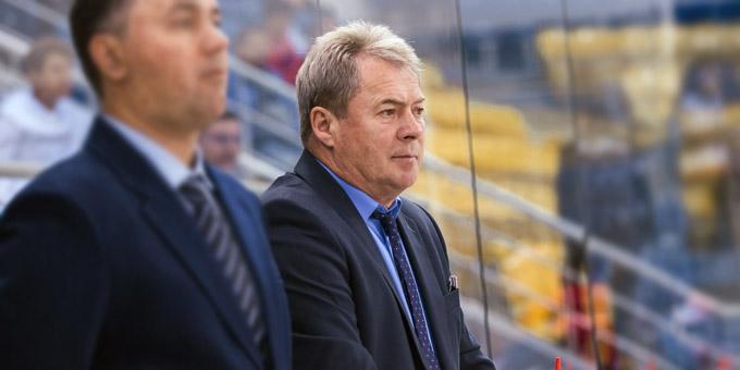 Сергей Могильников вернулся в Казахстан