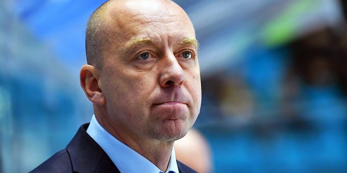 "Андрей Скабелка: ""Нет никакого спада"""