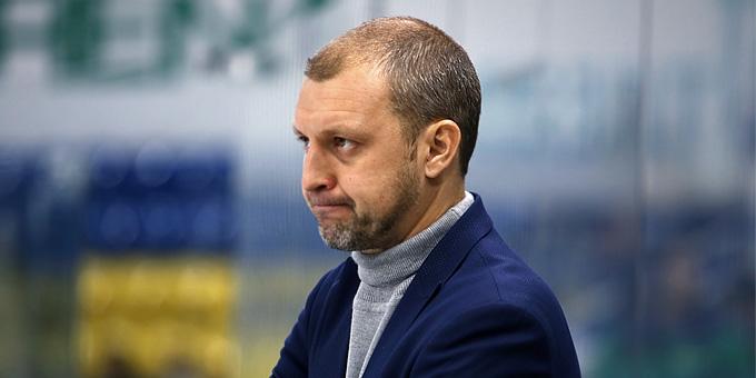 """Артём Кисель: """"В Астане хоккейный бум"""""""